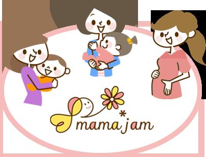 by mama* jam